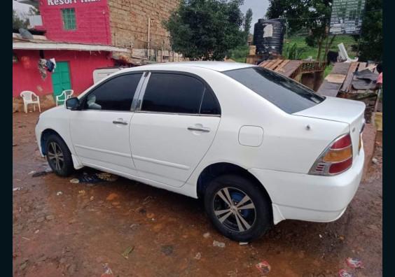2003 Toyota Corolla   Nairobi