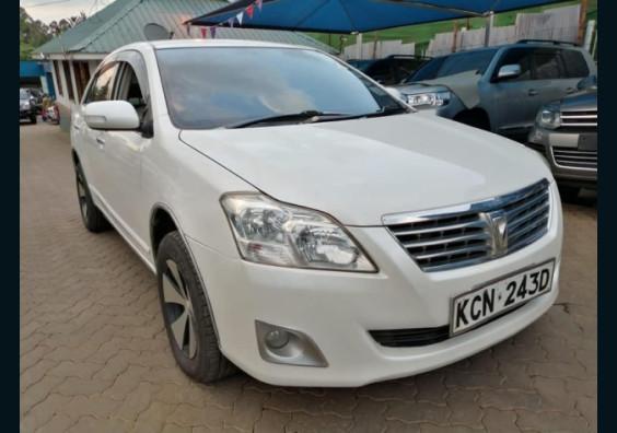 2010 Toyota Premio | Nairobi