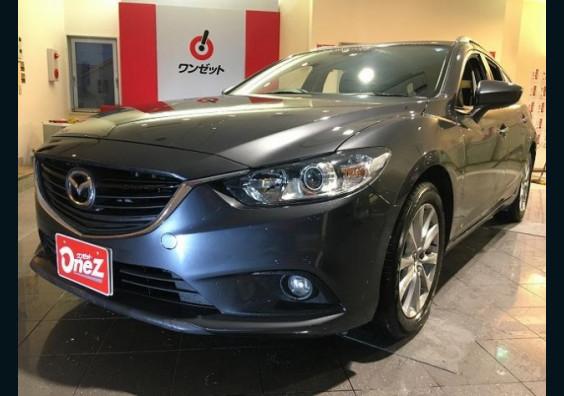 2013 Mazda Atenza | Saitama
