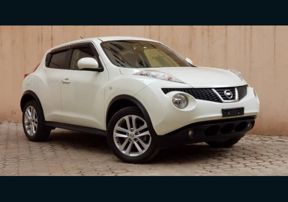 2012 Nissan Juke   Nairobi