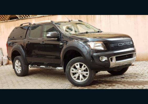 2013 Ford Ranger for sale in Kenya Nairobi