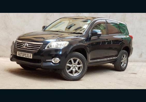 2013 Toyota Vanguard for sale in Kenya Nairobi