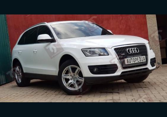 2010 Audi Q5 for sale in Kenya Nairobi