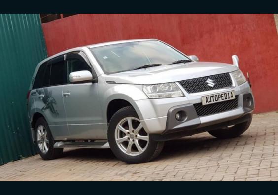 2011 Suzuki Escud for sale in Kenya  Nairobi