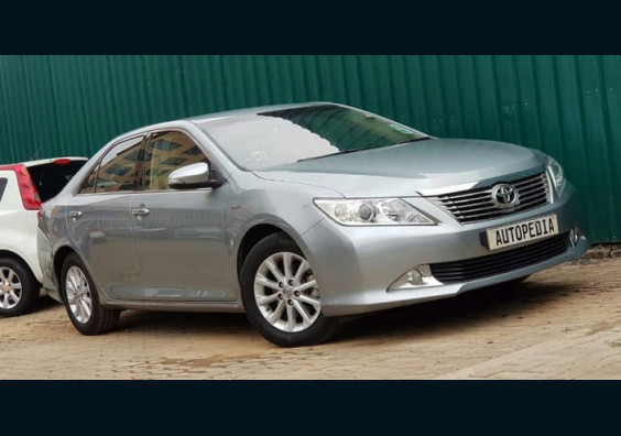 2012 Toyota Camry for sale in Kenya Nairobi