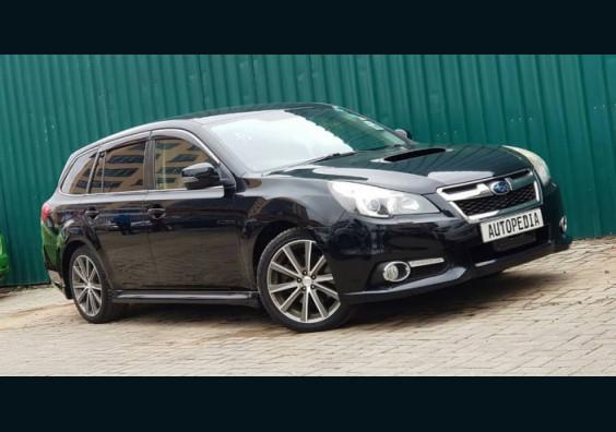 2012 Subaru Legacy   Nairobi