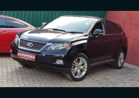 2011 Lexus RX for sale in Kenya Nairobi