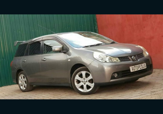 2012 Nissan Wingroad for sale in Kenya Nairobi