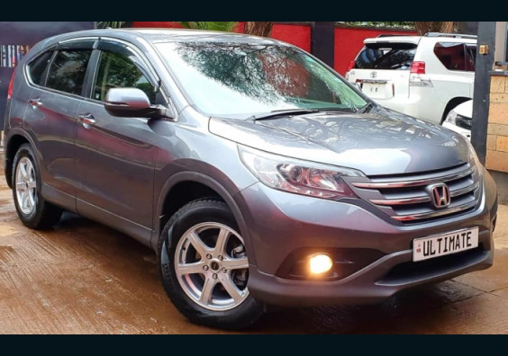 2012 Honda CR-V for sale in Kenya