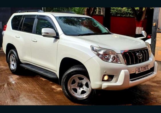 2013 Toyota Prado for sale in Kenya Nairobi