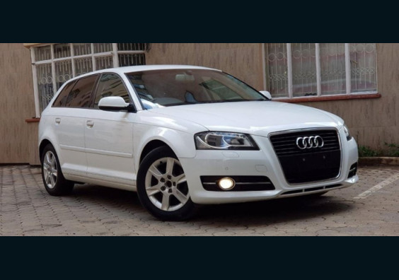 2012 Audi A3 for sale in Kenya Nairobi