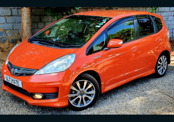 2012 Honda FIT for sale in Nairobi Kenya