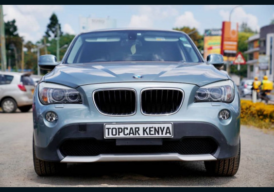 BMW X1 for sale in Nairobi Kenya