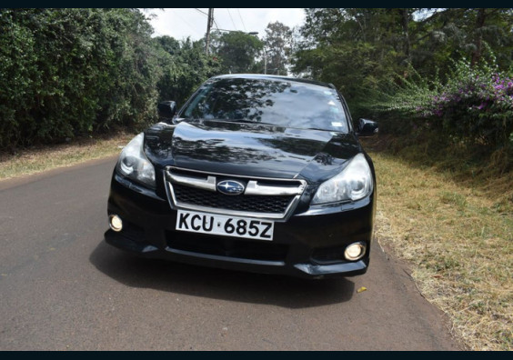 Subaru Legacy for sale in Nairobi Kenya