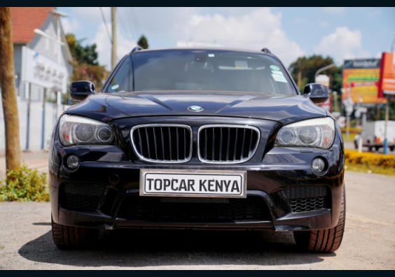 2012 BMW X1 For Sale In Nairobi Kenya