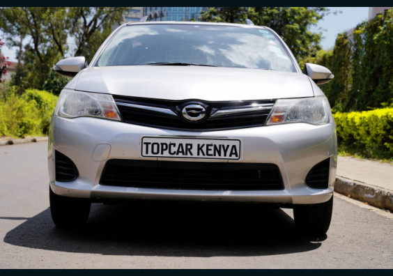 2012 Toyota Fielder For Sale in Nairobi Kenya