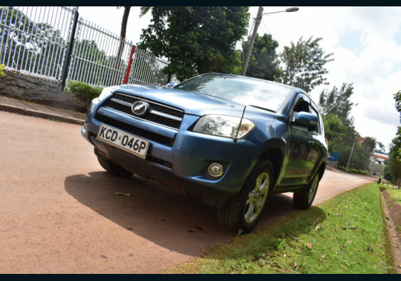 2010 Toyota RAV4 for sale in Kenya Nairobi