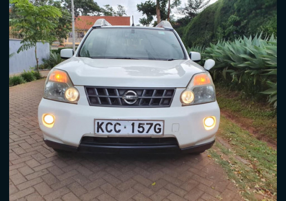 2009 Nissan Xtrail NT31 for sale in Kenya