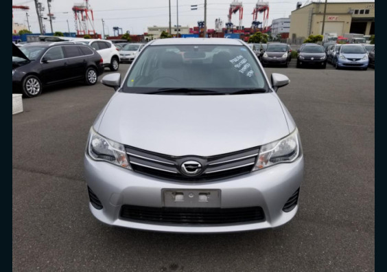 2013 Toyota Corolla Ready for Import