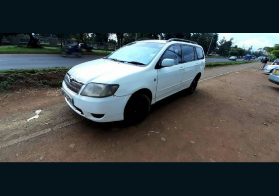 2004 Toyota Fierder for sale in Kenya Nairobi
