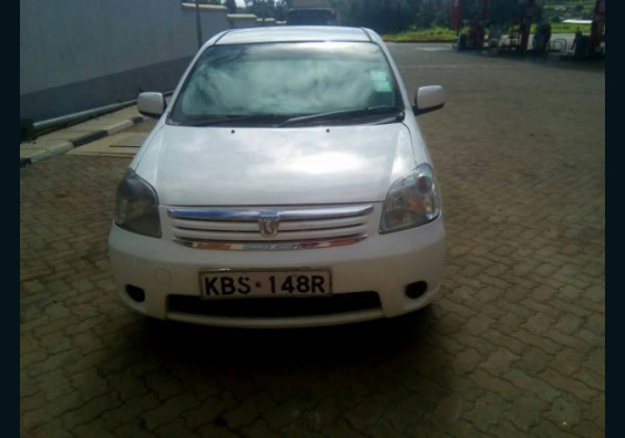 2005 Toyota Raum for sale in Kenya Nairobi