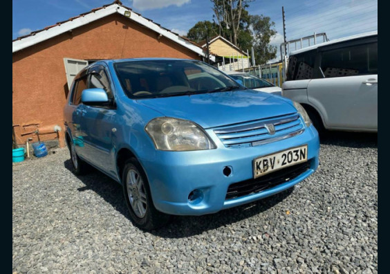 2006 Toyota Raum for sale in Kenya Nairobi