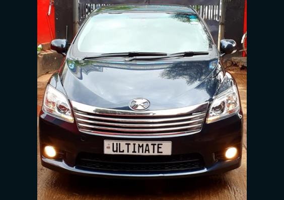 2012 Toyota Mark X for sale in Kenya  Nairobi
