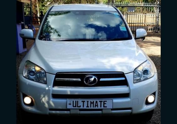 2012 Toyota Rav4 for sale in Kenya Nairobi