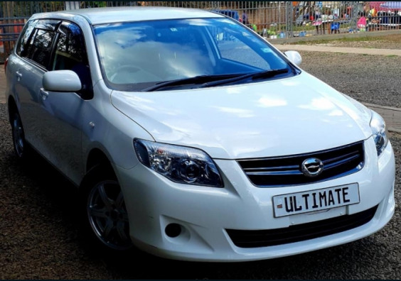 Topcar Kenya|Cars for Sale in Kenya| Buy Cars in Kenya|Car Reviews in Kenya  2014 Toyota Fielder