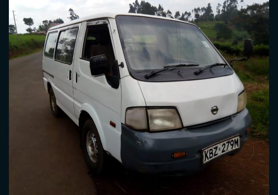 2007 Nissan Navara | Nairobi