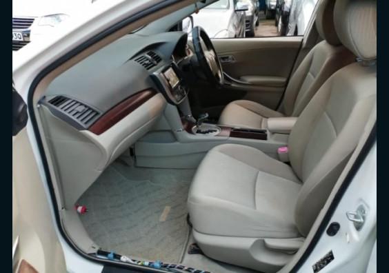 Topcar Kenya|Cars for Sale in Kenya| Buy Cars in Kenya|Car Reviews in Kenya  2010 Toyota Premio