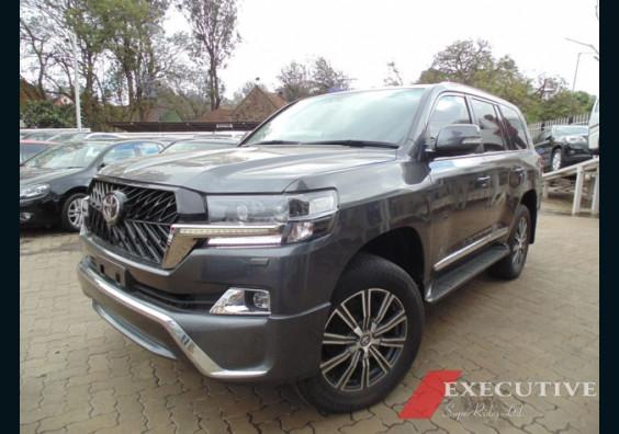 Topcar Kenya|Cars for Sale in Kenya| Buy Cars in Kenya|Car Reviews in Kenya  2017 Toyota Land Cruiser