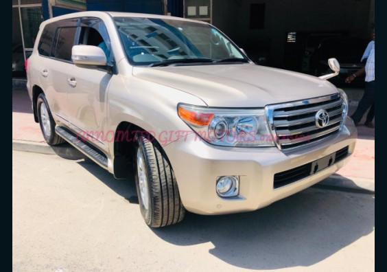 2013 Toyota Land Cruiser for sale in Mombasa