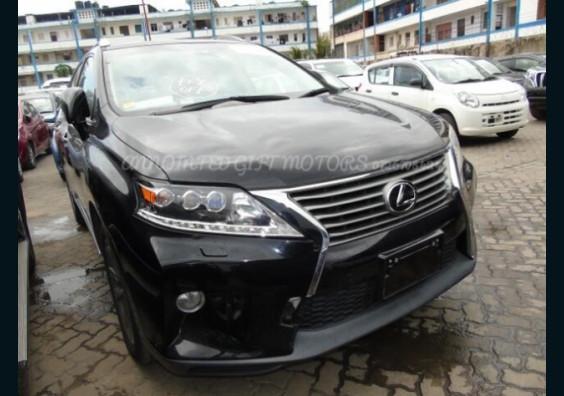 2012 Lexus RX | Mombasa