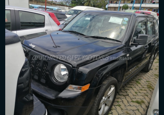 2012 Jeep Patriot for sale in Mombasa
