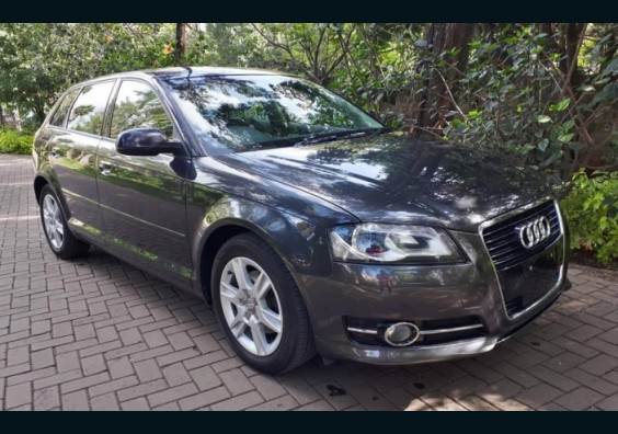 2012 Audi A3 | Kisumu