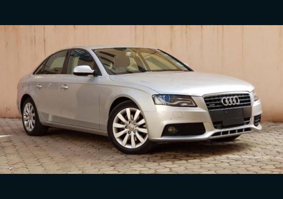 2011 Audi A4 | Nairobi