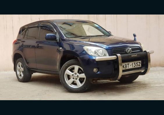 2007 Toyota RAV4 | Nairobi