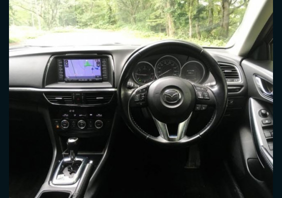 Topcar Kenya|Cars for Sale in Kenya| Buy Cars in Kenya|Car Reviews in Kenya  2013 Mazda Atenza