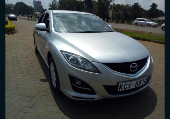 2012 Mazda Atenza | Nairobi