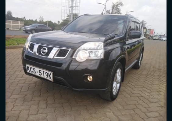 2011 Nissan X-Trail for sale in Nairobi Kenya