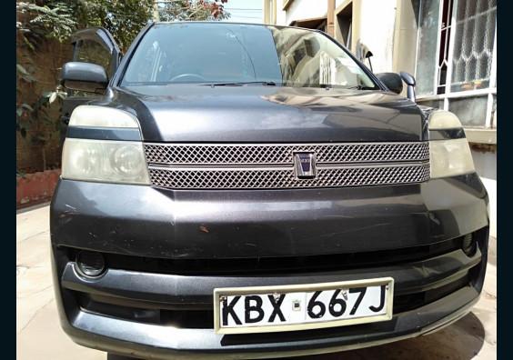 2006 Toyota  Voxy for sale in Kenya Nairobi
