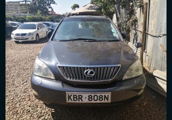 2003 Lexus RX300 for sale in Kenya Nairobi