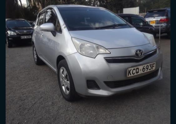 2011 Toyota Ractis | Nairobi