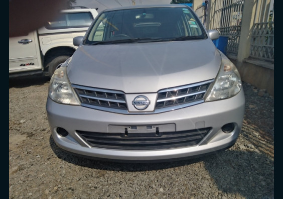 2011 Nissan Tiida for sale in Kenya Nairobi