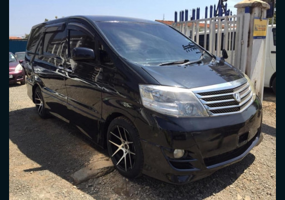 2007 Toyota Alphard for sale in Kenya
