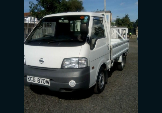 2011 Nissan Vanette for sale in Kenya