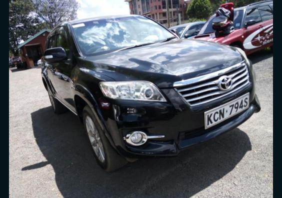 2010 Toyota Vungard for sale in Kenya