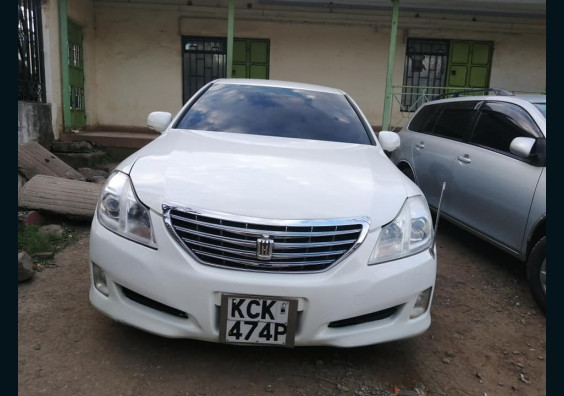 2009 Toyota Crown | Nairobi