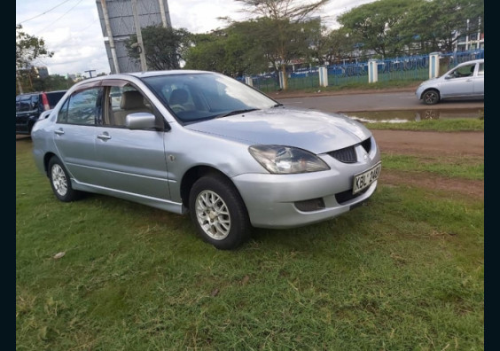 2005 Mitsubishi Lancer for sale in Kenya
